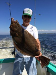 Looks like fishing for jersey is no fluke counsellors for Fluke fishing nj